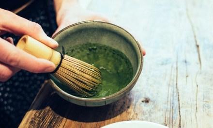 好喝又健康!抹茶的6個健康秘密