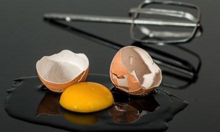 吃蛋也會生病?營養師為你解惑這些不為人知的祕密!