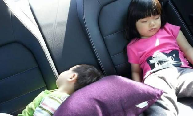 孩子半夜失眠睡不著,吃對東西讓營養素來幫你!