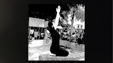 夏日抒心筋經瑜珈練習篇-第一式:天線式