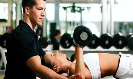為何健身初學者要請教練指導,這些問題你考慮到了嗎?