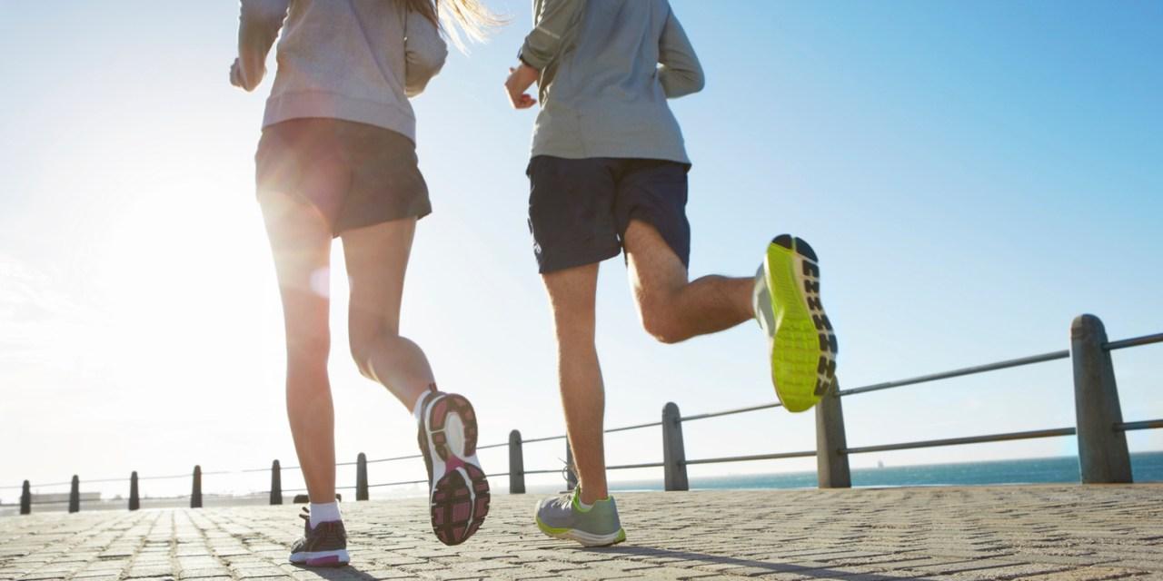 瘦得更健康,減肥之路必備3件事