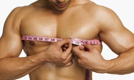 3大超有效胸肌訓練,一個月後讓你穿衣服都嫌多餘!
