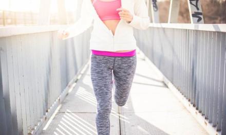 「慢慢跑」不僅讓你跑更久,還會變聰明!