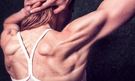 5個幫助身體排毒的習慣