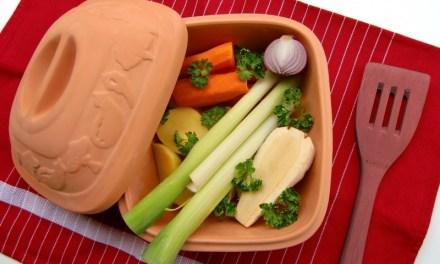 吃全素怕蛋白質不足?豆類、堅果不能少!