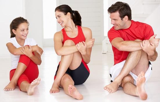運動破壞你的生活嗎?快檢查以下3點