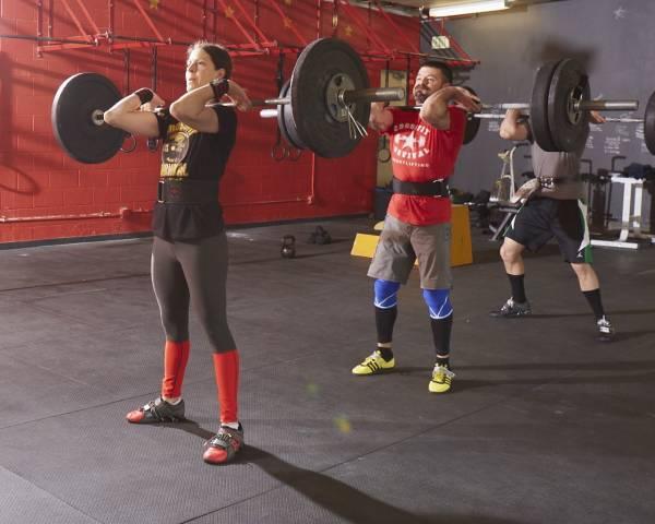 爸爸們健身有訣竅,掌握重點讓你40歲後還是型男一枚!(上)