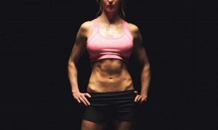 【觀念】六塊肌等於健康?