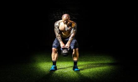 長肌肉就是不斷加重鍛鍊?這些觀念你誤會嗎