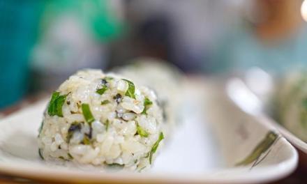 蝦密!米飯放在室溫下幾小時也會壞?是什麼東西在搞鬼!