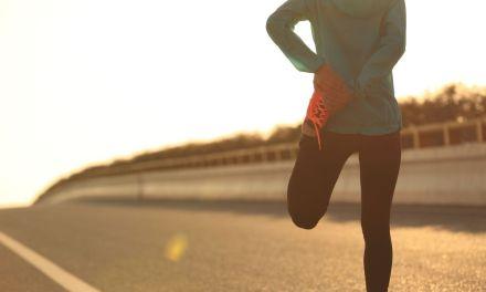 讓心情放輕鬆,增加健身效果的3個方法