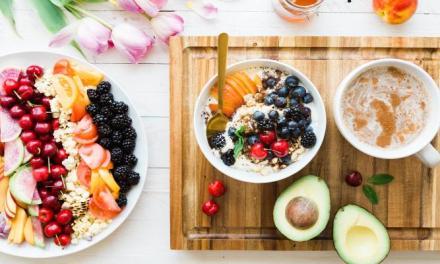 學起來!9招不挨餓的輕鬆減肥法