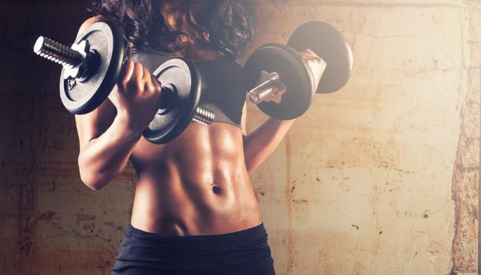 增進健康的體適能訓練計畫原則 (一)