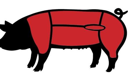 豬肉太肥不敢吃?饕客們不必擔心,不同部位差很大!