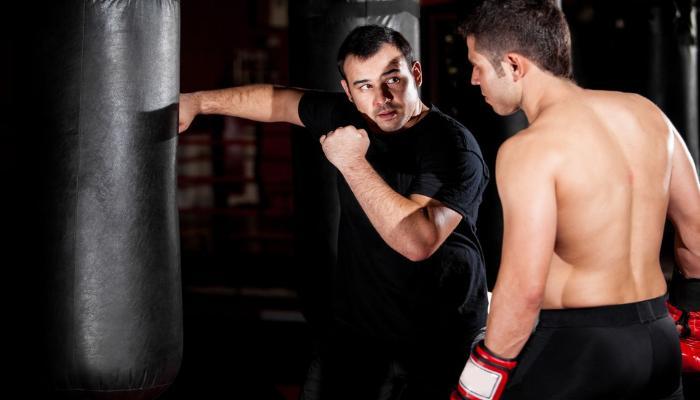 找到屬於自己,能兼顧技術與體能的間歇訓練