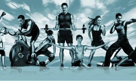 掌握身體關鍵,健身小知識讓你的鍛鍊更上一層樓!