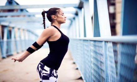 重訓前必學的暖身運動(一)