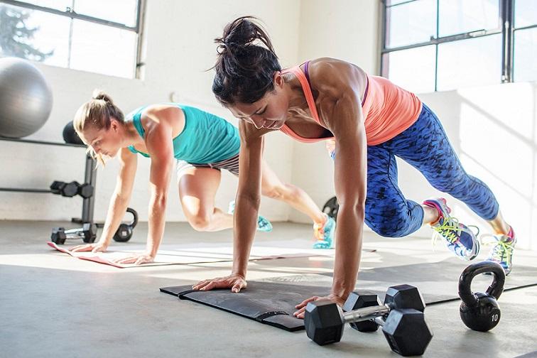 比仰臥起坐更有用!10種意想不到的腹肌鍛鍊法一次教給你!(上)