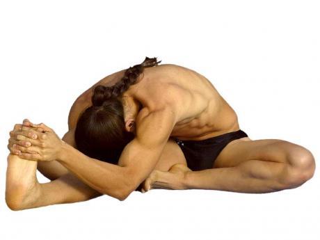 不只是扭腰轉身!4大肌肉伸展運動教給你!(中)