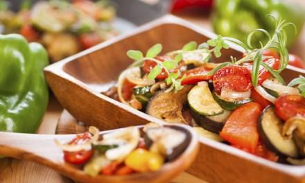 學習地球上最健康的飲食法-地中海飲食