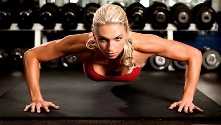 女生上健身房常見的錯誤,快來看看你中了幾個!
