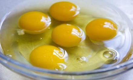 【維他命】吃生蛋會禿頭?原因在這裡!