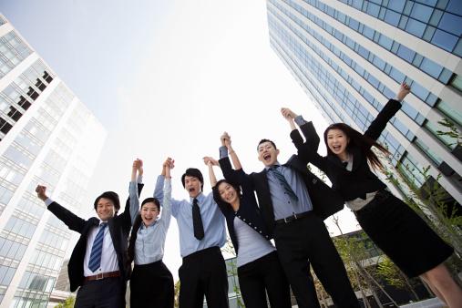 掌握溝通 9 技巧!化身辦公室達人
