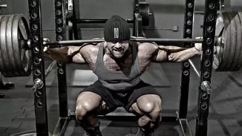 休斯教練的每日一問:肌力愈大身材愈好,是這樣嗎?