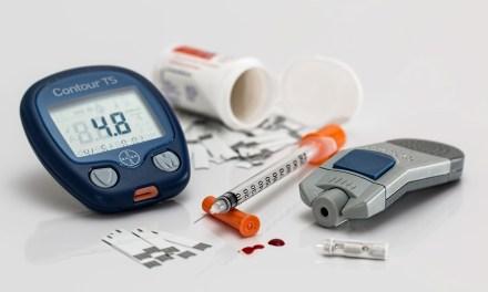 治療糖尿病無法單靠藥物,原來這樣做才是正解!
