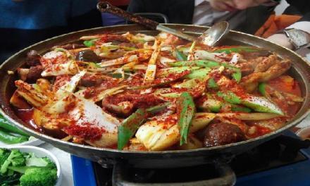 心癢難耐?減肥人安心吃:火鍋吃到飽