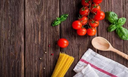 食物份量很難掌握嗎?幾個小撇步報你知!
