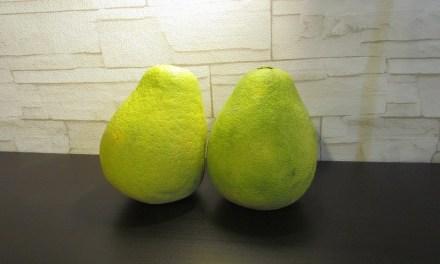 吃剩的柚子皮先別丟!媽媽必看的6大妙用看這裡!(上)