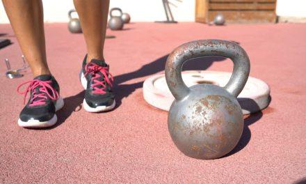 休斯的健身房實務-運動服裝挑選入門(一)