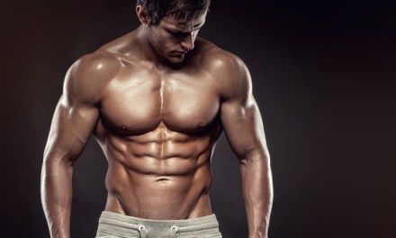 在家也能做運動-簡易居家體能訓練(四)