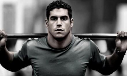 五個增肌增重的訓練原則(二)