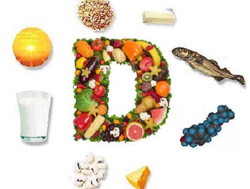維生素D好處多,怎樣補充才正確?