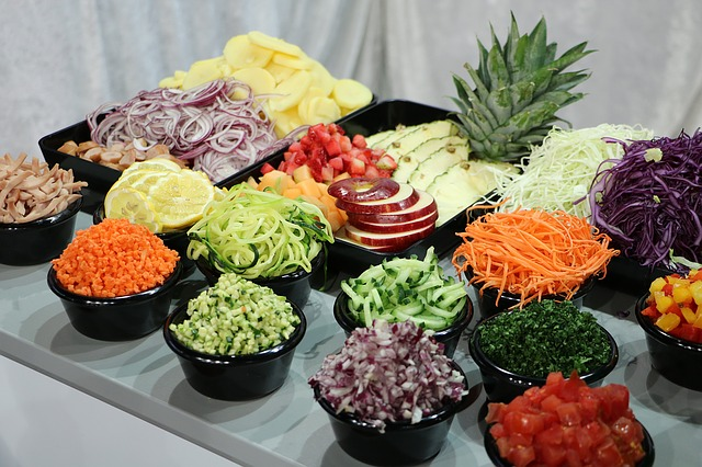 為什麼蔬果這麼重要?神奇植化素的5大好處!(下)