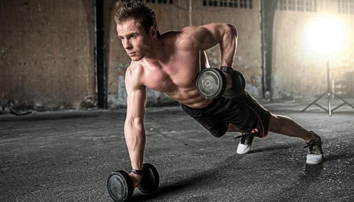 增進健康的體適能訓練計畫原則 (二)