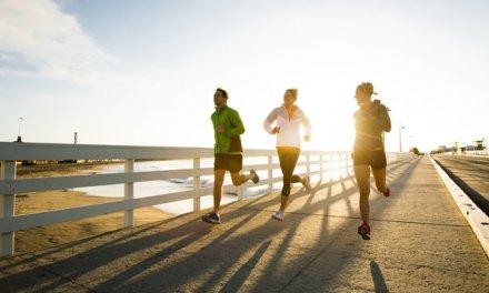 喜愛跑步的人擁有的10個特點,看完就等不及換上運動鞋了!