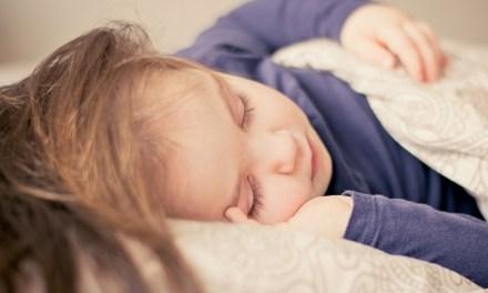 半夜不睡覺,小心!睡眠不足才是瘦不下來的原因