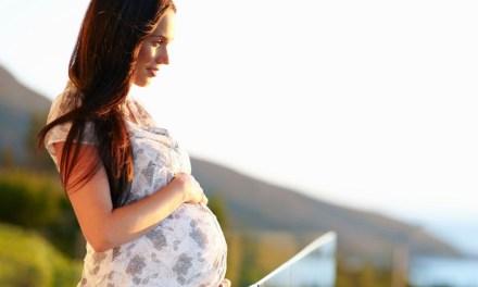 孕媽咪肚皮伸縮自如的法寶-膠原蛋白