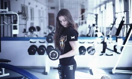 想健身!初學者必做的3個事項