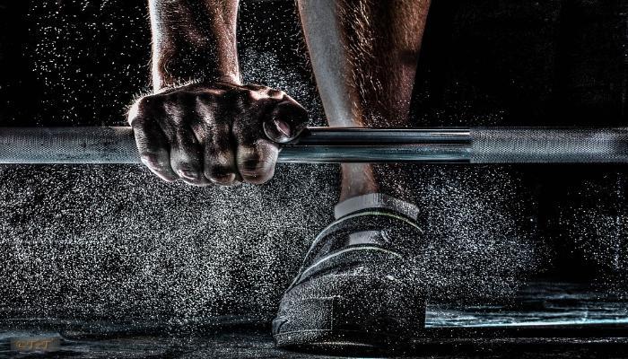 硬舉動作,對你身體的三大好處!