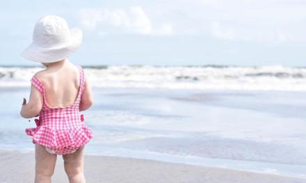 夏天又來了,小心又紅又癢的汗疹!