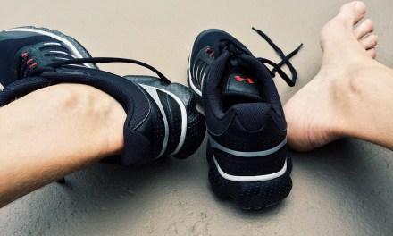 馬拉松, 瘋路跑 ! 跑者必知的「跑者趾」
