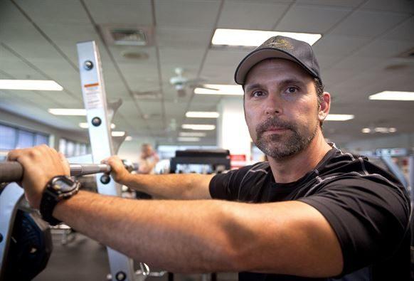 重量訓練的迷人之處–簡析健身帶來的心理感受