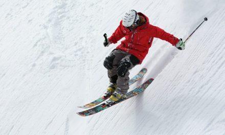 滑雪飲食-看這裡,照著吃讓你玩得也盡興!(上)