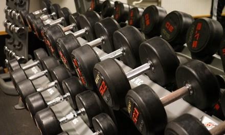 肌力訓練太乏味?看看常見的重量訓練法(一)
