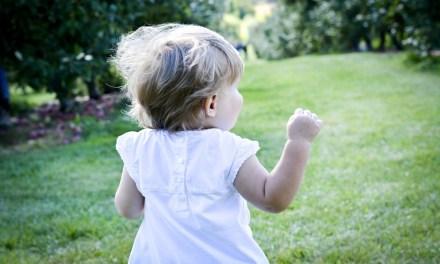 五個營養秘訣打造健康小寶貝(上)